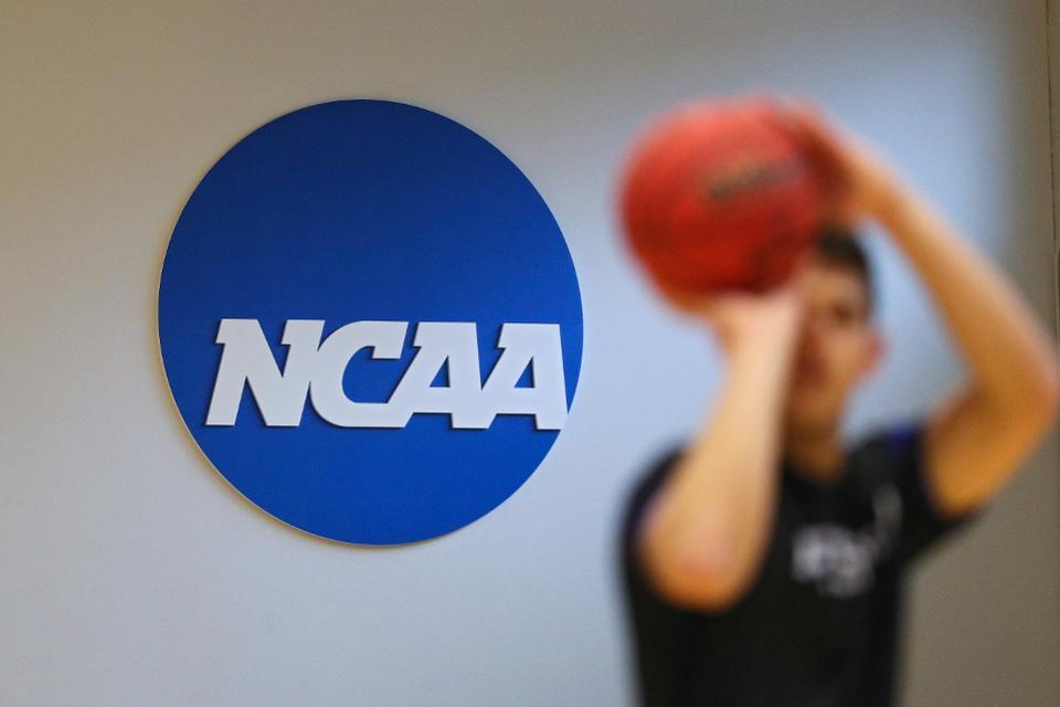 NCAA Sport Returning
